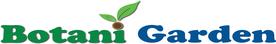 BotaniGarden Logo
